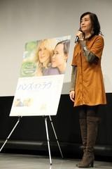 早見優、ジュリアン・ムーア演じる不屈のヒロインに「働く女性として共感」