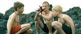 ルシール・アザリロビック、「エヴォリューション」は「感覚的にリアルなものを再現」