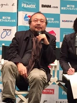 リティ・パン監督「エグジール」