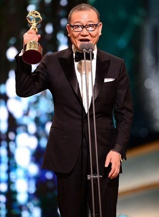 國村隼が第37回青龍映画賞でダブル受賞!「チェイサー(2008)」