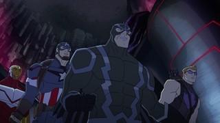 地球に住む超人種族のスーパーヒーロー描く