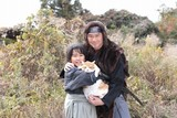 大野拓朗の初主演「猫忍」に鈴木福&船越英一郎が出演