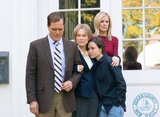 マイケル・シャノン演じる 同僚刑事も重要な役割を果たす「プロポーズ」