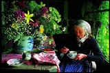 スローライフの母、ターシャ・テューダーの豊かな暮らしを映すドキュメンタリー公開