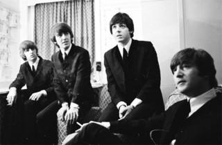 ポール&リンゴのインタビュー映像を公開「ザ・ビートルズ EIGHT DAYS A WEEK The Touring Years」