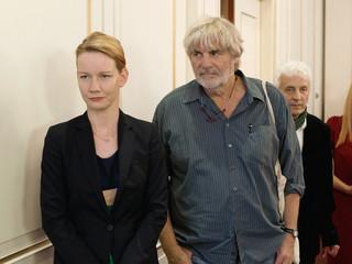 ドイツ映画「Toni Erdmann」「わたしは、ダニエル・ブレイク」