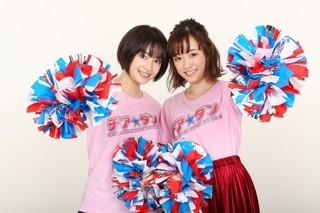 大原櫻子は南青山女子高校の主将役で出演も「チア☆ダン 女子高生がチアダンスで全米制覇しちゃったホントの話」