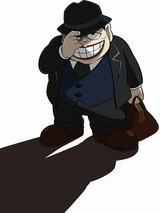 28年ぶりにアニメ化! 玄田哲章版「笑ゥせぇるすまん」が17年春放送開始