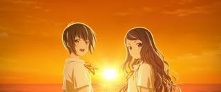 「サクラダリセット」テレビアニメが 来春放送開始