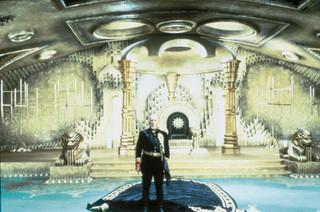 デビッド・リンチ監督版「砂の惑星」「GODZILLA 怪獣惑星」
