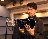 斎藤工「アサシン クリード」で吹き替え初挑戦!M・ファスベンダーから「セクシー」と太鼓判