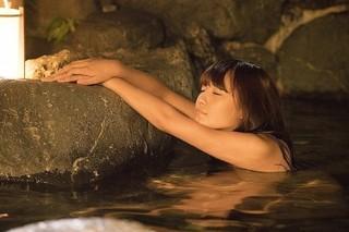 映画「14の夜」にも出演した浅川梨奈「咲 Saki」
