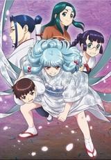 妖怪アクション漫画「つぐもも」がTVアニメ化!17年4月放送開始