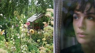 「マイ ビューティフル ガーデン」の一場面「マイ ビューティフル ガーデン」