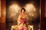 戸田恵梨香、豪華けんらん着物姿!花魁衣装披露の「無限の住人」劇中カット