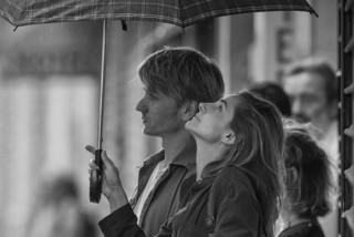 浮気なフランス人男女の 愛の行方を美しい映像で「パリ、恋人たちの影」