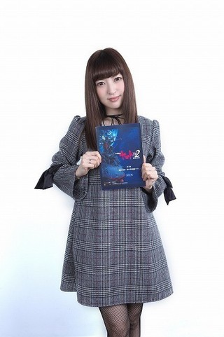 神田沙也加「これが私の本当の 意味での声優デビュー」「宇宙戦艦ヤマト」