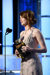 ゴールデングローブ賞発表 「ラ・ラ・ランド」が史上最多7部門を受賞