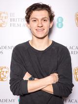 英国アカデミー新人賞に新スパイダーマンのトム・ホランドらノミネート