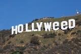 ハリウッドサインにいたずらした男が自首