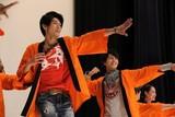 """ジュウオウジャー&ニンニンジャー、""""ジュウオウダンス""""披露にファン500人喝さい!"""