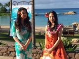 「モアナ」日本語吹き替えは新人・屋比久知奈!ハワイでお披露目