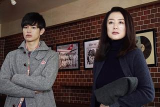 鈴木京香と瀬戸康史が過去の事件の真相に迫る