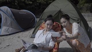 三津谷葉子、前野朋哉、杉野希妃らが参加「美しき結婚」