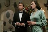 アカデミー賞にノミネートされた衣装が映える!「マリアンヌ」40年代完全再現映像公開