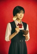 黒島結菜「東京すみっこごはん」実写化ドラマ主演!料理シーンにも挑戦
