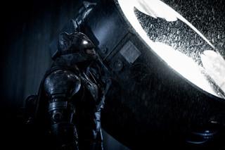 演技に集中するため新監督を探すことに「バットマン vs スーパーマン ジャスティスの誕生」