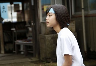 映画初主演「トモシビ 銚子電鉄6.4kmの軌跡」