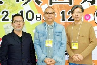 香川県で開催中の「さぬき映画祭2017」「ダーティハリー」