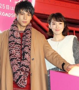 バレンタインの恋愛成就を願って東京タワーをライトアップ「きょうのキラ君」