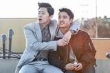 「EXO」D.O.&チョ・ジョンソクが兄弟役に!「あの日、兄貴が灯した光」5月公開