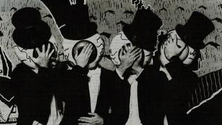 謎のアーティスト集団「ザ・レジデンツ」