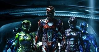 スーパー戦隊をハリウッドが本気で映画化「パワーレンジャー」