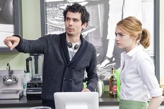 史上最年少32歳で監督賞受賞のデイミアン・チャゼル監督「ラ・ラ・ランド」