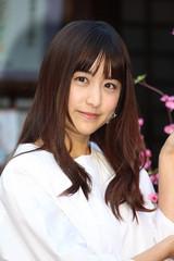 山本美月、伊野尾慧は「子犬のようだった」 初共演映画の撮影振り返る