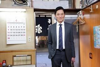 松重豊、第6シーズンでも食べまくり!