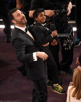 アカデミー賞授賞式で「ライオン・キング」パロディ披露した「LION」の天才子役とは?