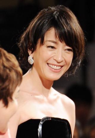 最優秀主演女優賞の宮沢りえ「湯を沸かすほどの熱い愛」