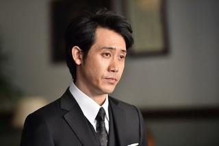 大泉洋、佐藤浩市主演「LEADERS ...