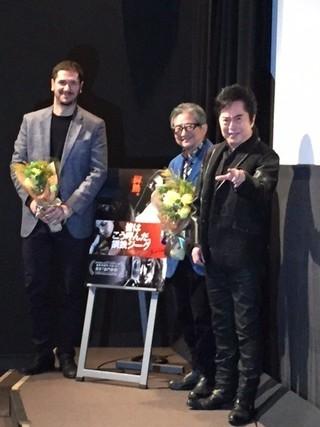 永井豪氏原作の日本アニメ「鋼鉄ジーグ」を下敷きにしたイタリア映画が公開「皆はこう呼んだ、鋼鉄ジーグ」