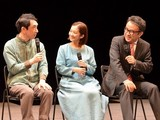 優香と夫婦役で段田安則が上機嫌 三谷幸喜は「こんなに楽しそうなの初めて見た」