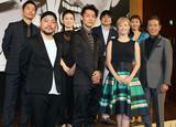関ジャニ・安田、主演舞台で演歌熱唱に意欲「グッとお客さんの心をつかむのが大事」