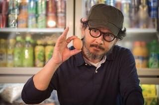 5人の香港新世代監督によるオムニバス映画「十年」