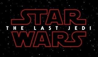 フッテージ映像が初公開「スター・ウォーズ 最後のジェダイ」