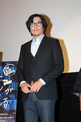 豊川悦司×李相日監督、珠玉の短編集は「『THE BLUE HEARTS』の諦めない力を借りられた」