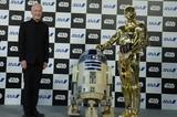 C-3PO役アンソニー・ダニエルズ、プリクエル3部作でのアクシデントを告白